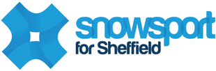 Snowsport for Sheffield logo